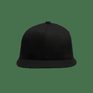 snapback-black