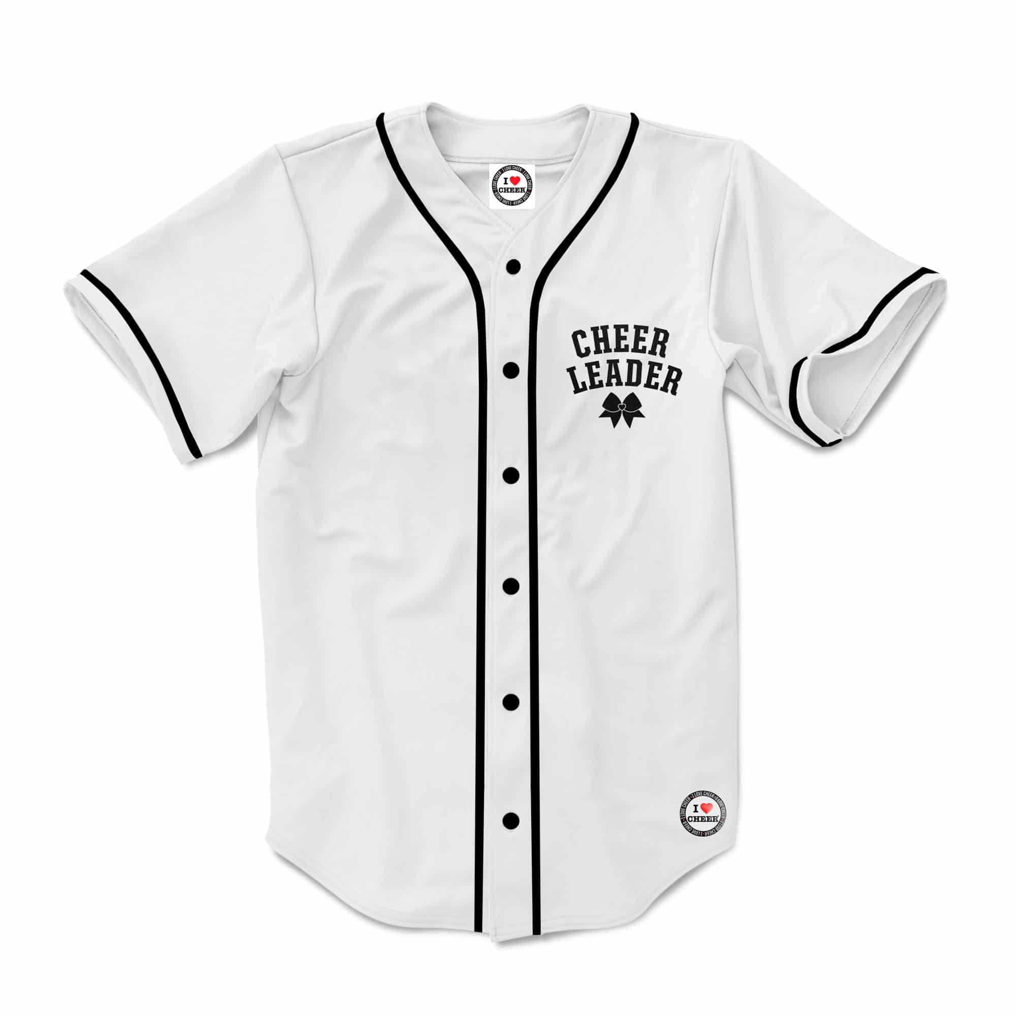 official photos 47a25 1e6a3 white baseball jersey